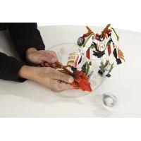 Hasbro Transformers Lovci příšer se střílecími projektily - Wheeljack 4