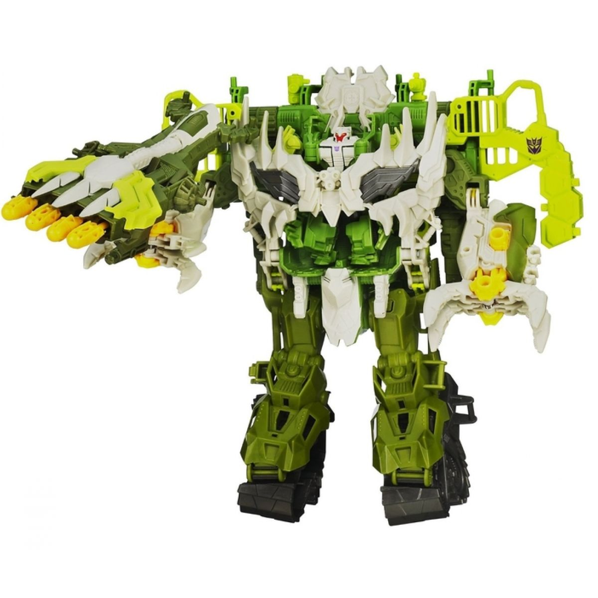 Transformers vozidla pro lov příšer Hasbro A1975 - Apex Hunter Armor