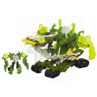 Transformers vozidla pro lov příšer Hasbro A1975 - Apex Hunter Armor 2