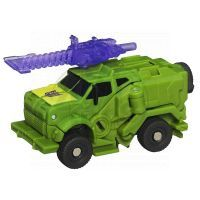 Transformers vozidla pro lov příšer Hasbro A1975 - Apex Hunter Armor 3