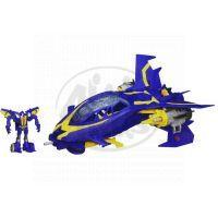Transformers vozidla pro lov příšer Hasbro A1975 - Sky Claw 2
