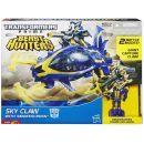 Transformers vozidla pro lov příšer Hasbro A1975 - Sky Claw 4