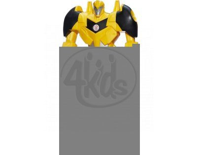 Hasbro Transformers Pohyblivý Transformer 30 cm - Bumblebee