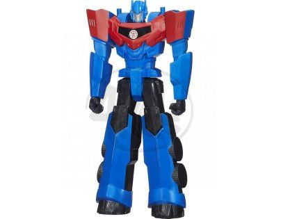 Hasbro Transformers Pohyblivý Transformer 30 cm - Optimus Prime
