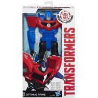 Hasbro Transformers Pohyblivý Transformer 30 cm - Optimus Prime 2