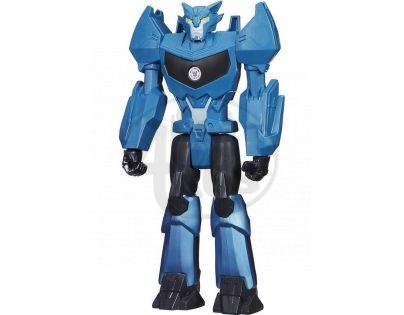 Hasbro Transformers Pohyblivý Transformer 30 cm - Steeljaw
