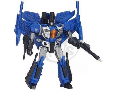 Hasbro Transformers pohyblivý Transformer s akčními doplňky - Thundercracker
