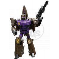 Hasbro Transformers pohyblivý Transformer s vylepšením - Blast Off
