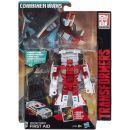 Hasbro Transformers pohyblivý Transformer s vylepšením - First Aid 3