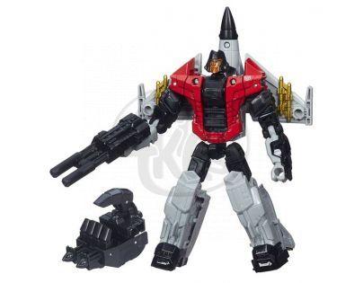 Hasbro Transformers pohyblivý Transformer s vylepšením - Skydive