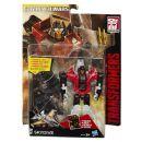 Hasbro Transformers pohyblivý Transformer s vylepšením - Skydive 3