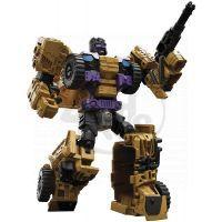 Hasbro Transformers pohyblivý Transformer s vylepšením - Swindle