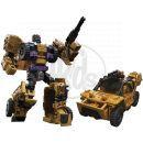 Hasbro Transformers pohyblivý Transformer s vylepšením - Swindle 3
