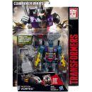 Hasbro Transformers pohyblivý Transformer s vylepšením - Vortex 4