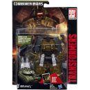 Hasbro Transformers pohyblivý Transformer s vylepšením - Brawl 4