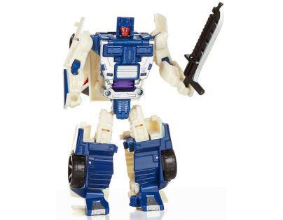 Hasbro Transformers pohyblivý Transformer s vylepšením - Breakdown