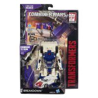 Hasbro Transformers pohyblivý Transformer s vylepšením - Breakdown 3