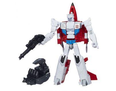 Hasbro Transformers pohyblivý Transformer s vylepšením - Firefly