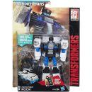 Hasbro Transformers pohyblivý Transformer s vylepšením - Rook 3