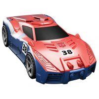 Hasbro Transformers pohyblivý Transformer s vylepšením - Smokescreen 2