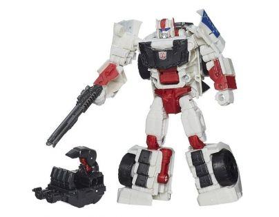 Hasbro Transformers pohyblivý Transformer s vylepšením - Streetwise