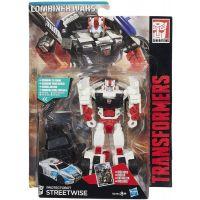 Hasbro Transformers pohyblivý Transformer s vylepšením - Streetwise 3