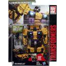 Hasbro Transformers pohyblivý Transformer s vylepšením - Swindle 4