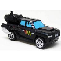 Hasbro Transformers pohyblivý Transformer s vylepšením - Trailbreaker 2