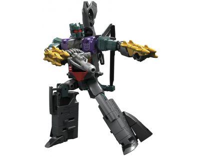 Hasbro Transformers pohyblivý Transformer s vylepšením - Vortex