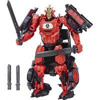 Hasbro Transformers Poslední rytíř Deluxe Autobot Drift