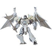 Hasbro Transformers Poslední rytíř Deluxe Steelbane