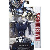 Hasbro Transformers Poslední rytíř Figurky Legion Barricade