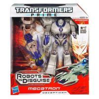 Transformers Prime Powerizers Hasbro - Starscream 4