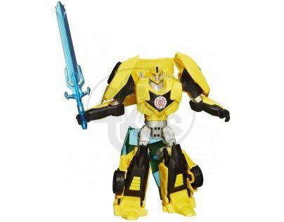 Hasbro Transformers RID s pohyblivými prvky Bumblebee