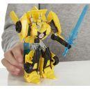 Hasbro Transformers RID s pohyblivými prvky Bumblebee 4