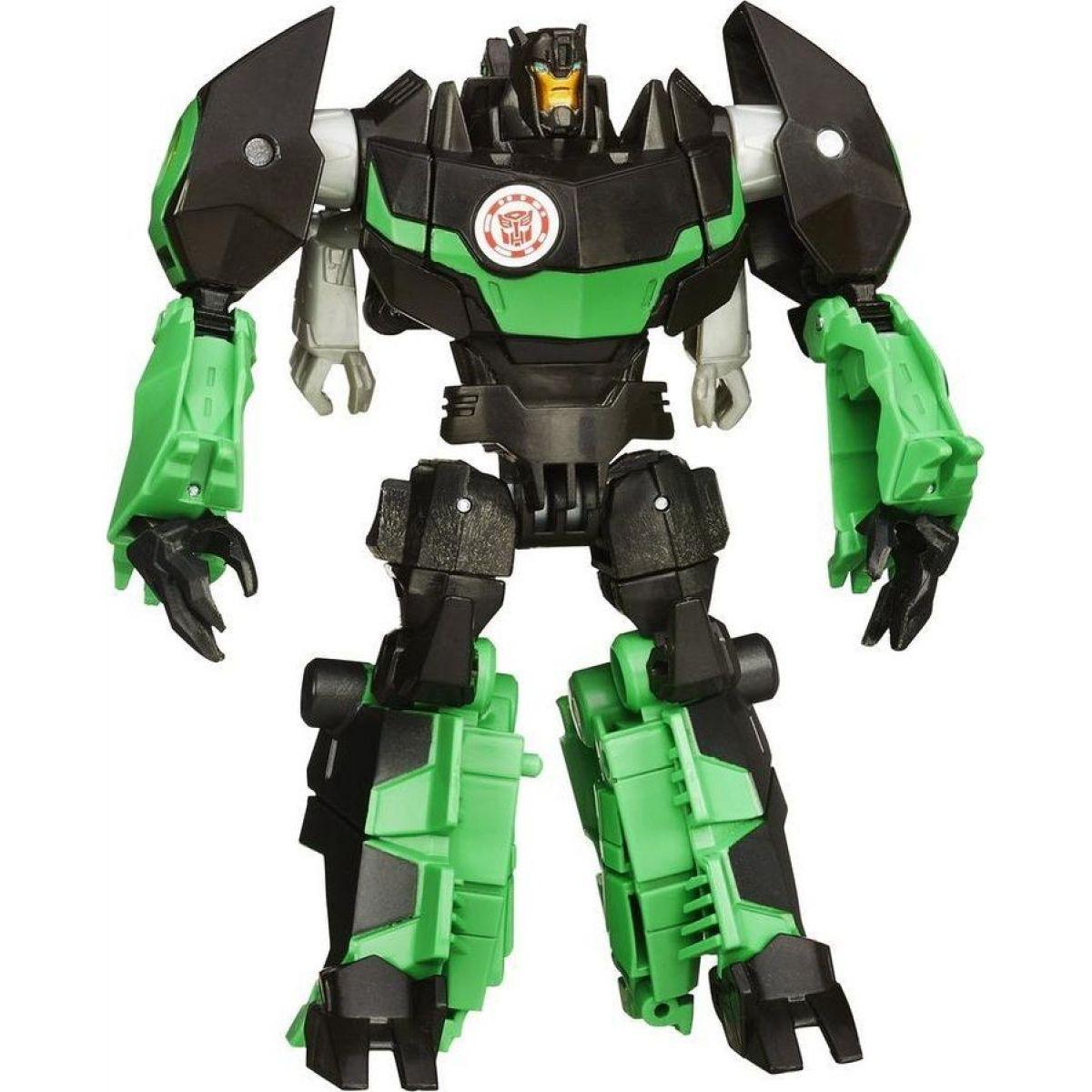 Hasbro Transformers RID s pohyblivými prvky Grimlock