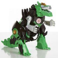 Hasbro Transformers RID s pohyblivými prvky Grimlock 2