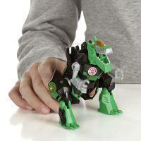 Hasbro Transformers RID s pohyblivými prvky Grimlock 5