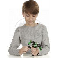 Hasbro Transformers RID s pohyblivými prvky Grimlock 6