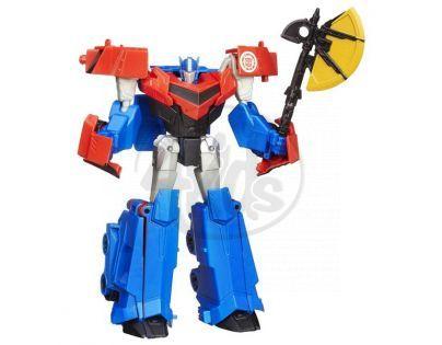 Hasbro Transformers RID s pohyblivými prvky Optimus Prime