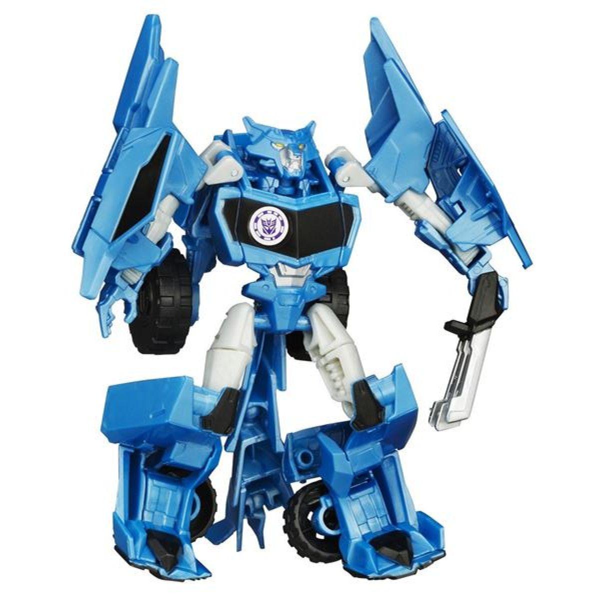Hasbro Transformers RID s pohyblivými prvky Steeljaw
