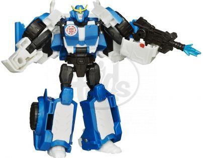 Hasbro Transformers RID s pohyblivými prvky Strongarm