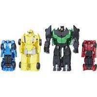 Hasbro Transformers RID Team kombinátor Ultra Bee