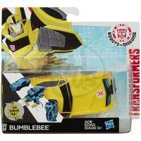 Hasbro Transformers RID Transformace v 1 kroku Bumblebee 4
