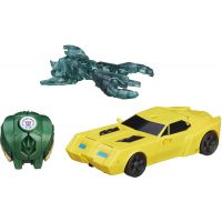 Hasbro Transformers Rid Transformer a Minicon - Bumblebee vs. Major Mayhem 2