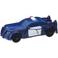 Hasbro Transformers TRA MV5 Turbo 1x transformace Barricade 2