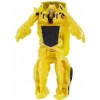 Hasbro Transformers TRA MV5 Turbo 1x transformace Bumblebee