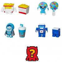 Hasbro Transfromers BotBots 5 figurek Hranolky