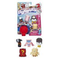 Hasbro Transfromers BotBots 5 figurek Kladivo
