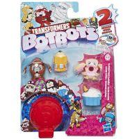 Hasbro Transfromers BotBots 5 figurek Tužka